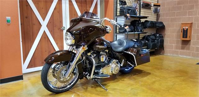 2011 Harley-Davidson Street Glide Base at Legacy Harley-Davidson