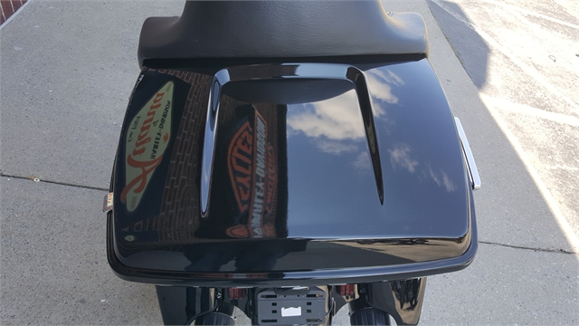 2016 Harley-Davidson Street Glide CVO Street Glide at Harley-Davidson® of Atlanta, Lithia Springs, GA 30122
