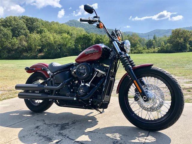 2020 Harley-Davidson Softail Street Bob at Harley-Davidson of Asheville