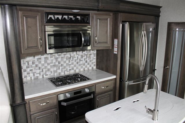 2019 Keystone RV Montana 3791RD at Campers RV Center, Shreveport, LA 71129