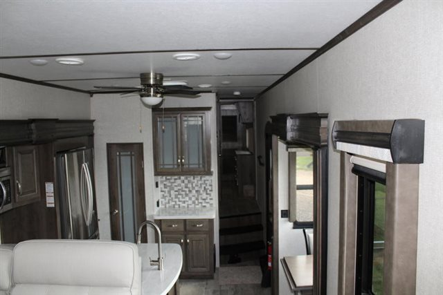 2019 Keystone RV Montana 3791RD Rear Living at Campers RV Center, Shreveport, LA 71129