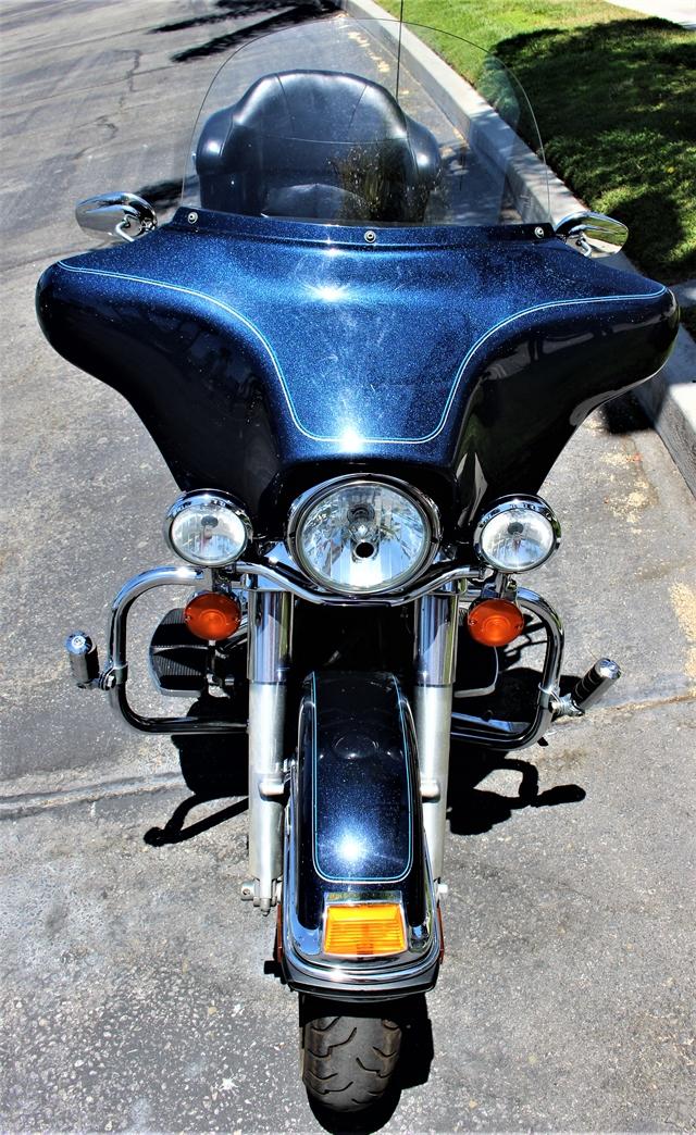 2013 Harley-Davidson Electra Glide Classic at Quaid Harley-Davidson, Loma Linda, CA 92354