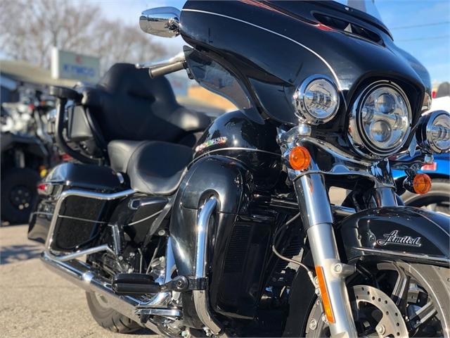 2016 Harley-Davidson Electra Glide Ultra Limited Low at Bettencourt's Honda Suzuki