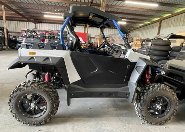 2020 Massimo Ranger 1000 at Columbanus Motor Sports, LLC