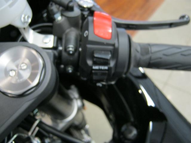 2019 Suzuki GSX-R 600 at Brenny's Motorcycle Clinic, Bettendorf, IA 52722