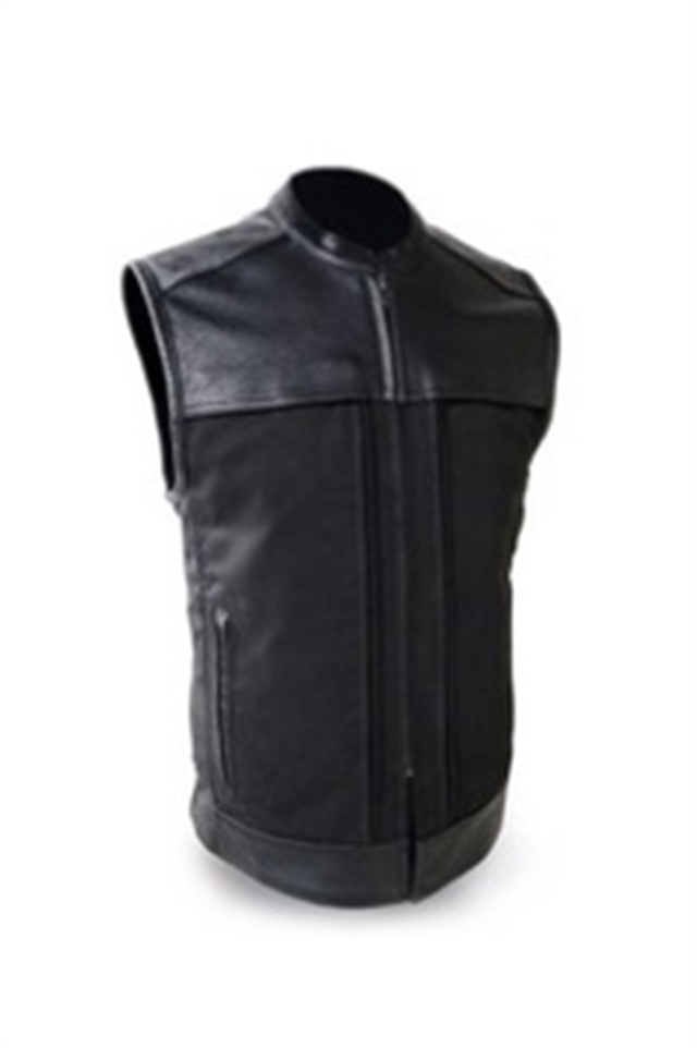 2019 UNIVERSAL HIDEOUT VEST at Randy's Cycle, Marengo, IL 60152