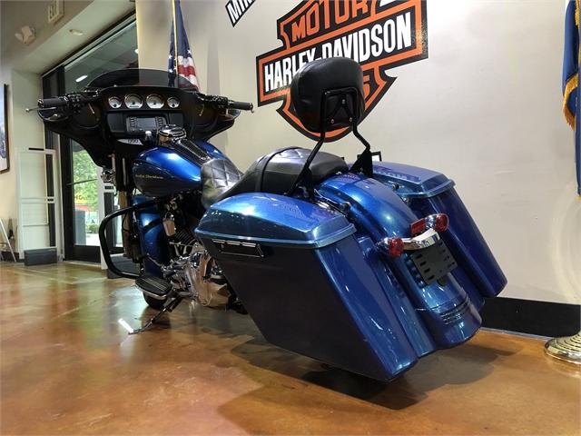 2014 Harley-Davidson Street Glide Base at Mike Bruno's Bayou Country Harley-Davidson