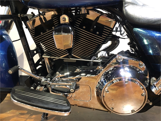 2014 Harley-Davidson Street Glide Base at Mike Bruno's Bayou Country Harley-Davidson