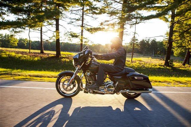 2021 Harley-Davidson Touring Street Glide at Great River Harley-Davidson