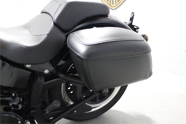 2016 Harley-Davidson S-Series Fat Boy at Suburban Motors Harley-Davidson
