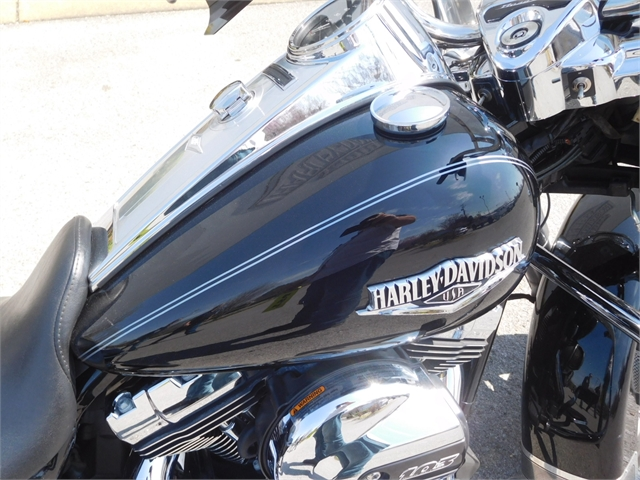2014 Harley-Davidson Road King Base at Bumpus H-D of Murfreesboro