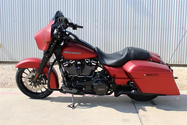 2019 Harley-Davidson Street Glide Special at Gruene Harley-Davidson