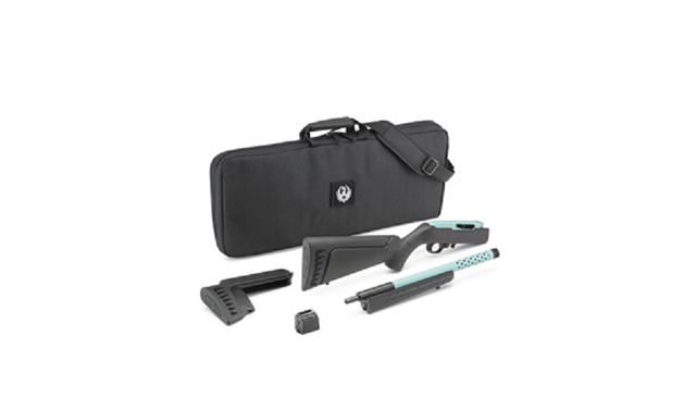 2020 Ruger 10/22 at Harsh Outdoors, Eaton, CO 80615