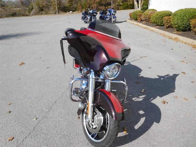 2010 Harley-Davidson Street Glide Base at Bumpus H-D of Murfreesboro