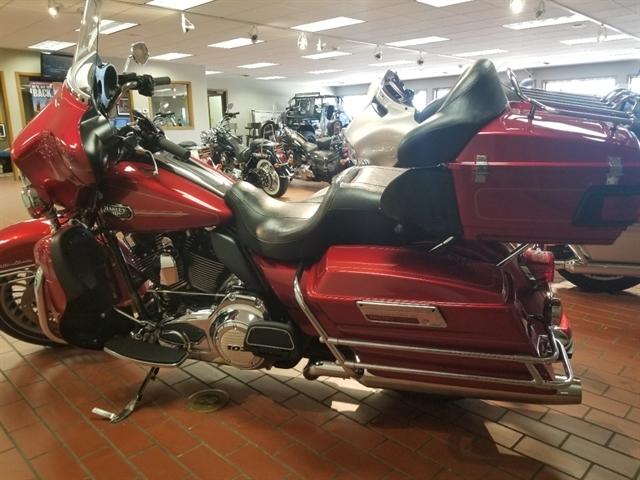 2013 Harley-Davidson Electra Glide Ultra Classic at Rooster's Harley Davidson