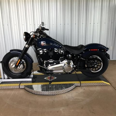 2019 Harley-Davidson Softail Slim at Calumet Harley-Davidson®, Munster, IN 46321