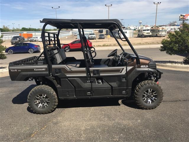 2019 Kawasaki Mule PRO-FXT Ranch Edition at Champion Motorsports, Roswell, NM 88201