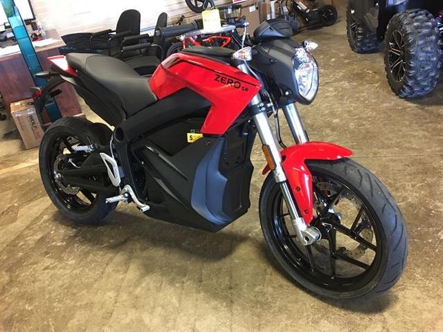 2021 ZERO SR at Randy's Cycle, Marengo, IL 60152