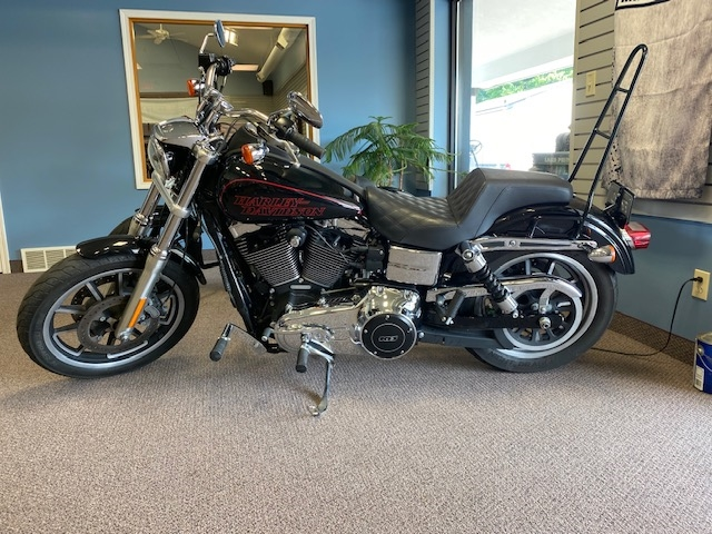 2014 Harley-Davidson Dyna Low Rider at Carlton Harley-Davidson®