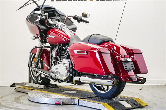 2021 Harley-Davidson Touring Road Glide at Texoma Harley-Davidson