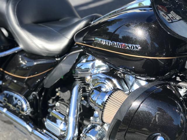 2017 Harley-Davidson Electra Glide Ultra Limited at Southside Harley-Davidson