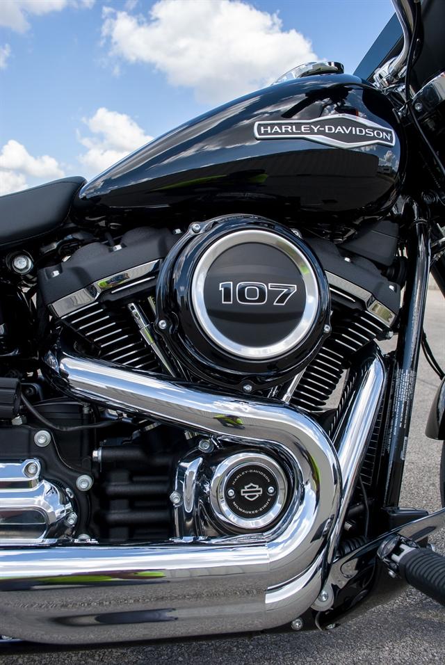 2020 Harley-Davidson Softail Sport Glide at Javelina Harley-Davidson