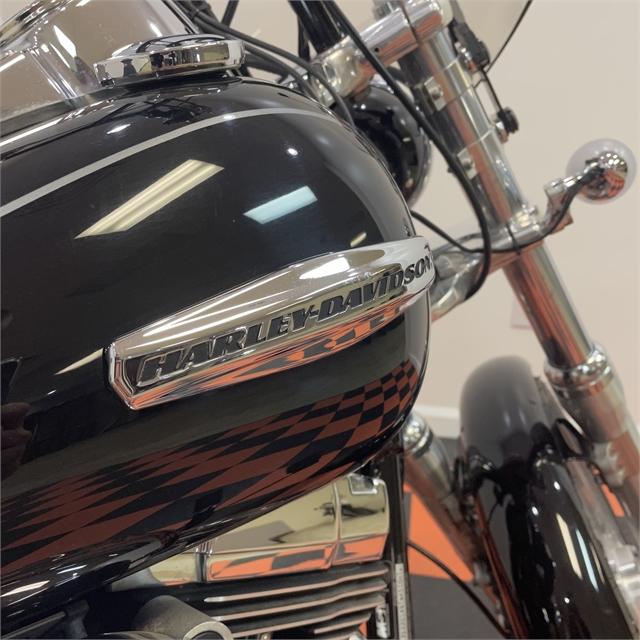 2010 Harley-Davidson Dyna Glide Super Glide Custom at Harley-Davidson of Indianapolis