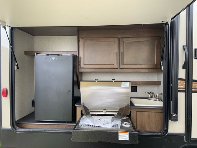 2019 Keystone RV Cougar Half-Ton 32RDB at Campers RV Center, Shreveport, LA 71129