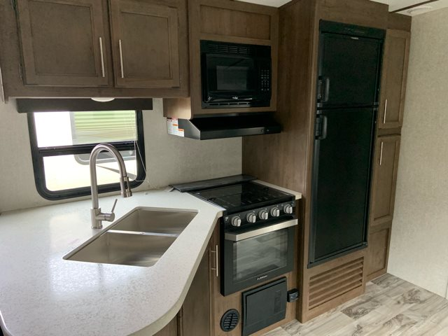 2019 Keystone RV Cougar Half-Ton 32RDB Bunk Beds at Campers RV Center, Shreveport, LA 71129
