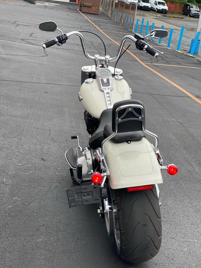 2018 Harley-Davidson Softail Fat Boy 114 at Thunder Harley-Davidson