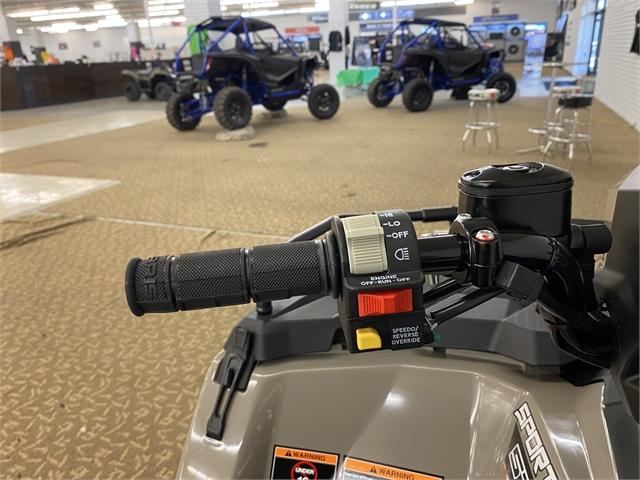 2021 Polaris Sportsman 570 Base at Columbia Powersports Supercenter