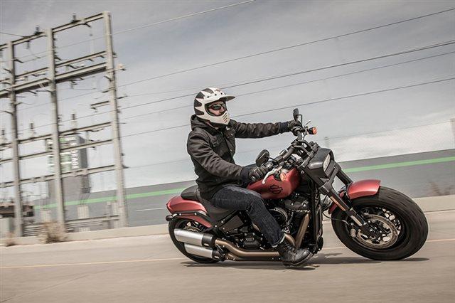 2019 Harley-Davidson Softail Fat Bob 114 at Williams Harley-Davidson