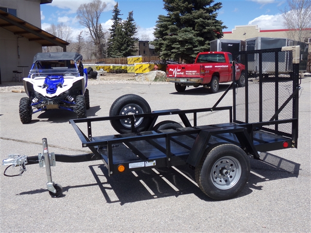 2019 ECHO/VOYAGER EE-6-13 SINGLE ATV at Power World Sports, Granby, CO 80446