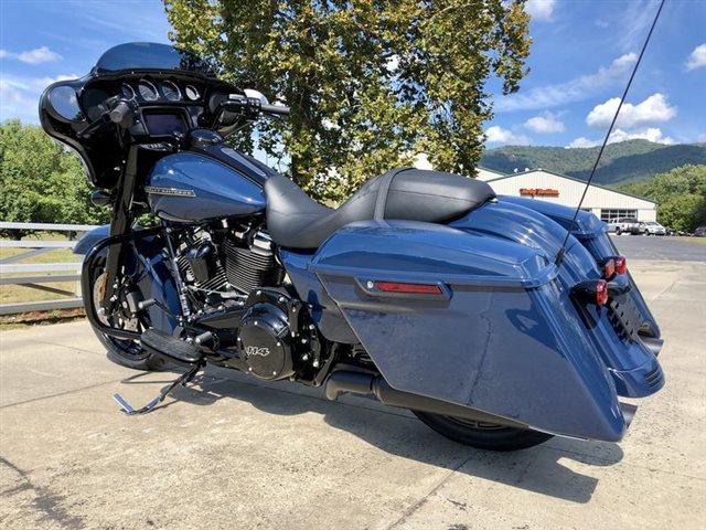 2019 Harley-Davidson Street Glide Special at Harley-Davidson of Asheville