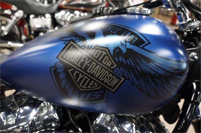 2018 Harley-Davidson Softail Breakout 114 at Clawson Motorsports