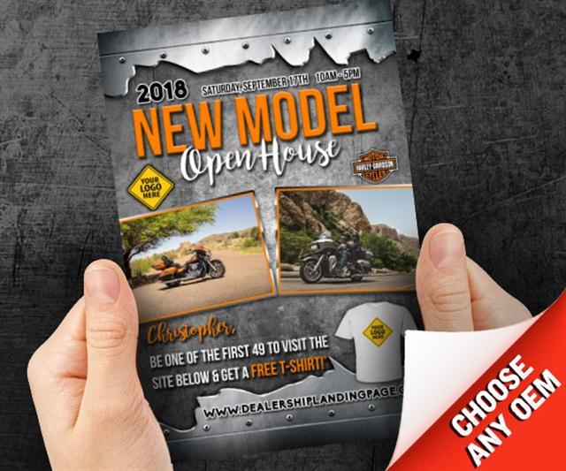New Model Release Powersports at PSM Marketing - Peachtree City, GA 30269