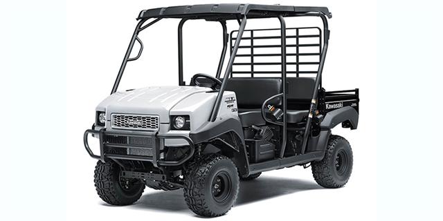 2022 Kawasaki Mule 4010 Trans4x4 FE at Friendly Powersports Slidell