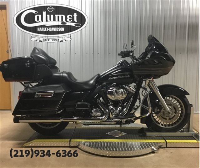 2012 Harley-Davidson Road Glide Ultra at Calumet Harley-Davidson®, Munster, IN 46321