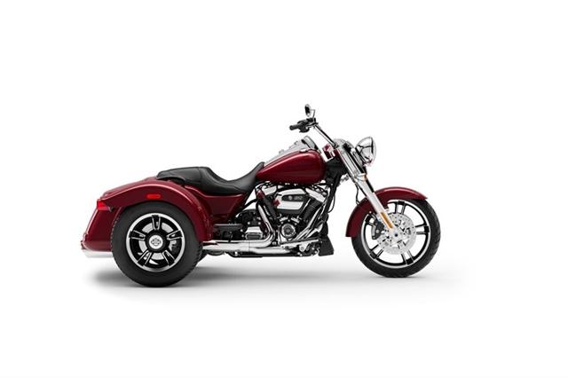 2020 Harley-Davidson Trike Freewheeler at Thunder Harley-Davidson