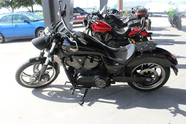 2013 Victory Vegas® 8-Ball® at Kent Powersports, North Selma, TX 78154