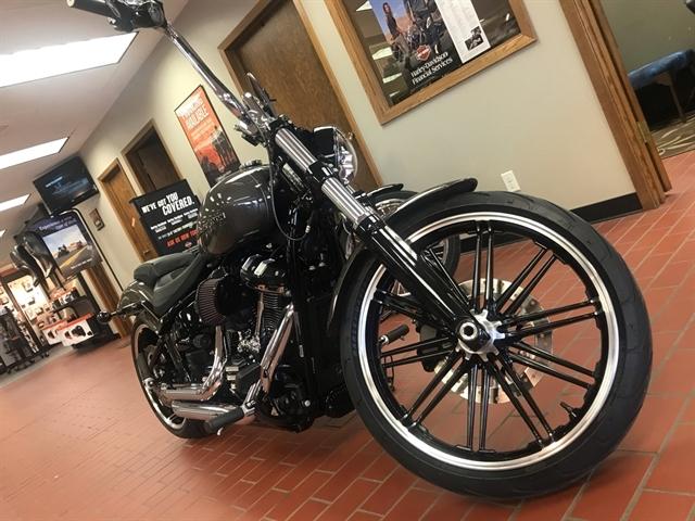 2019 Harley-Davidson Softail Breakout 114 at Rooster's Harley Davidson
