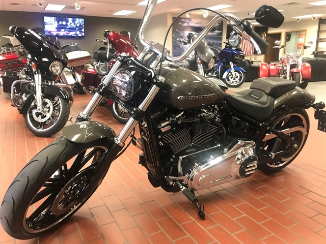 2019 Harley-Davidson Softail Breakout 114 at Rooster's Harley Davidson