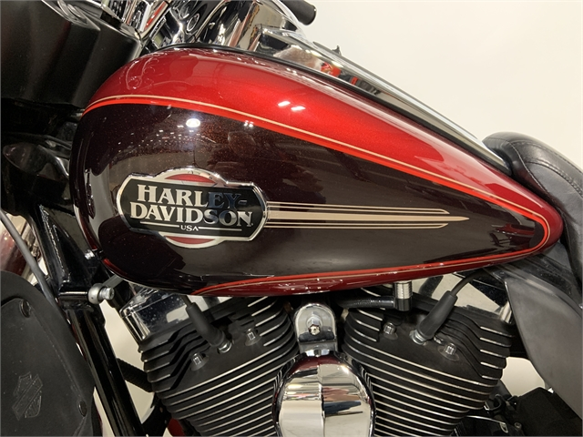 2012 Harley-Davidson Electra Glide Ultra Classic at Harley-Davidson of Madison