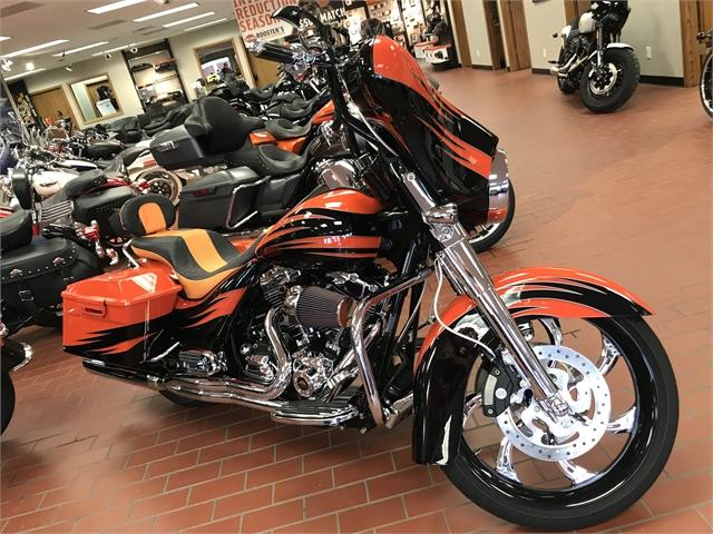 2010 Harley-Davidson Street Glide Base at Rooster's Harley Davidson