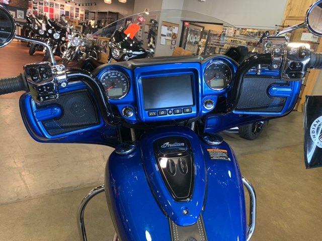2018 Indian Chieftain Limited at Mungenast Motorsports, St. Louis, MO 63123
