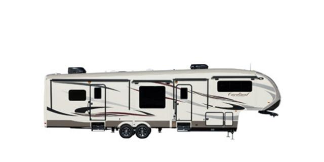 2015 Forest River Cardinal 3825FL Front Living at Campers RV Center, Shreveport, LA 71129