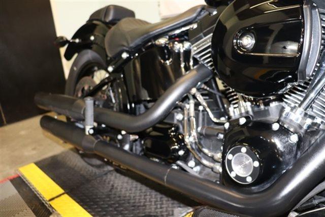 2017 Harley-Davidson FLSS - Softail Slim S at Friendly Powersports Slidell