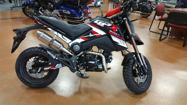 2020 PITSTERPRO ADVENTURE 140 at Yamaha Triumph KTM of Camp Hill, Camp Hill, PA 17011