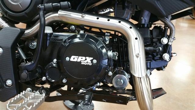 2020 PITSTERPRO ADVENTURE 140 at Yamaha Triumph KTM of Camp Hill, Camp Hill, PA 17011
