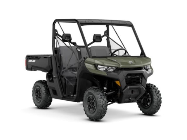 2020 Can-Am Defender DPS HD10 at Extreme Powersports Inc